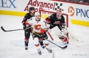 Hurricanes vs Flames: Game Preview, Notes, Lines and Rosters