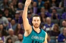 Charlotte Hornets hope to win second game in a row for first time in a month