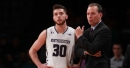After blowing lead to Indiana, what are Northwestern's NCAA Tournament chances?
