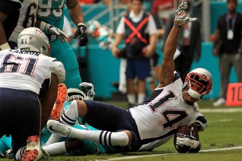 "Reiss: Patriots signing WR Michael Floyd isn't a ""slam dunk"""