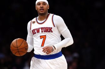 New York Knicks: Carmelo Anthony's Game-Winning Mindset