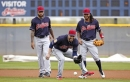 Indians 2B Kipnis sidelined by rotator cuff injury The Associated Press