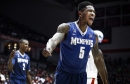 Game day: Can Memphis stop the skid vs. Houston?