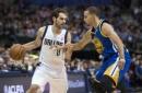 Golden State Warriors Set To Swap Briante Weber For Jose Calderon