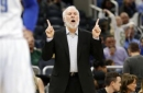San Antonio Spurs: Looking At The Home Stretch