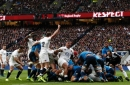 England 36 Italy 15: Jack Nowell scores two tries in bonus-point win as Red Rose extend streak