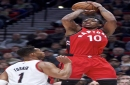 Portland Trail Blazers at Toronto Raptors: Live updates, score, game chat
