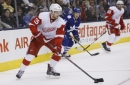 NHL Rumors: Maple Leafs, Red Wings, Canucks, Kings, Avs and Blues