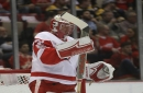 Detroit Red Wings face jam-packed month out of bye week