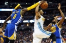 Who will take the Warriors' final roster spot?
