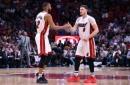 Miami Heat Focus On Future, Stand Pat