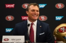 The new era of 49ers free agency