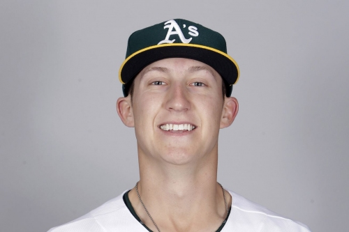 Spring Game Thread #2: Oakland A's vs. L.A. Angels