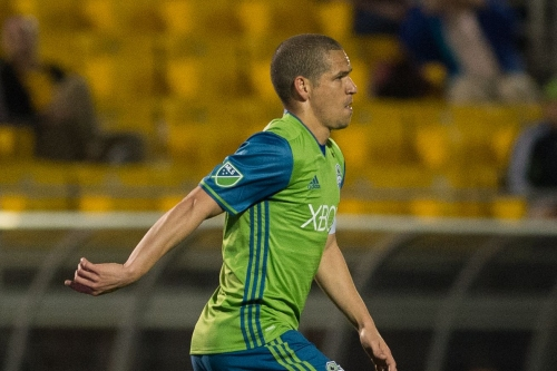 Seattle Sounders vs. Columbus Crew, preseason: Stats and quotes