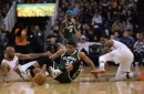Bucks vs. Suns Game Thread