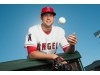 Tyler Skaggs is ready to establish himself in the Angels rotation