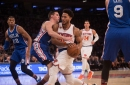 Knicks struggling to kick habit of blowing fourth-quarter leads