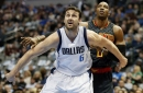 The Mavericks reportedly expect Andrew Bogut to sign with the Cavs