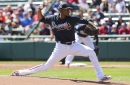 Julio Teheran sharp in Braves loss to Astros