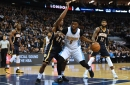"""Michael Malone: Falling out of Nuggets' rotation """"not easy"""" for point guard Emmanuel Mudiay"""