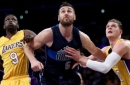 Report: Andrew Bogut expected to join Cavaliers after his buyout from 76ers