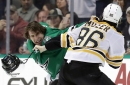Game 62 Afterwords: Stars Get Dropkicked by Murphy's Law