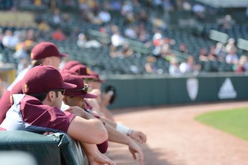 ASU Baseball Weekend Recap: Sun Devils take one of three at No. 1 TCU