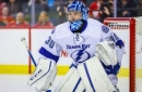 LA Kings create the ulitmate, two-headed goalie monster with trade for Ben Bishop