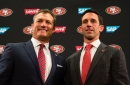 How long will the 49ers rebuilding process take?
