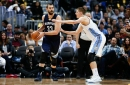 Recap: Nuggets fall to the Grizzlies in a series sweep