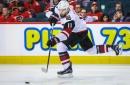 2017 NHL Trade Deadline: Arizona Coyotes trade Martin Hanzal and Ryan White to the Minnesota Wild