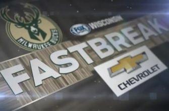 Bucks Fastbreak: Patience key on crucial shot