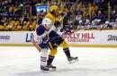 Nashville Predators 5 , Edmonton Oilers 4: What Just Happened