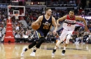 Hayward scores 30 points as Jazz beat Wizards 102-92 The Associated Press
