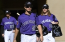 Bud Black says Chris Rusin definitely in the mix for Rockies' starting rotation