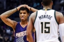 Suns again come up short in final minute, fall to Bucks