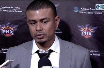 Watson: Third quarter really hurt Suns in loss to Bucks
