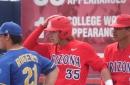 Arizona baseball: Wildcats show tenacity, competitiveness in 8-0 start