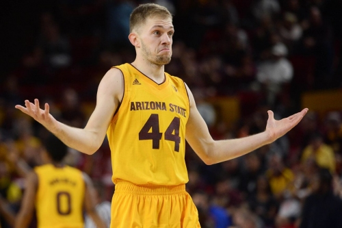 ASU Basketball: Justice's leadership, selflessness and big shots highlight career night in win over USC