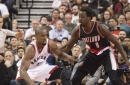 Raptors Use Strong 2nd Half to Power Past Trail Blazers, 112-106