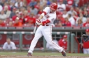 Revel in the majesty of Joey Votto's perfection