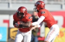 UNLV football hires coach from Cornell to lead running backs