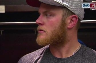 McGinn: 'It was good the team stuck together'