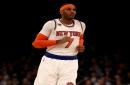 Tipoff: Raptors at Knicks