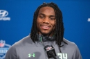 10 things to know about Jaylon Smith, including his old Burger King job, the cars he gave his parents