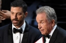 Sports world reacts to Oscars best picture award mishap