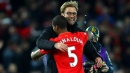 'Players are not more powerful' - Liverpool boss Klopp doubts stars can influence sack calls
