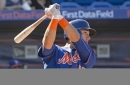 Michael Conforto's spring statement is only getting louder