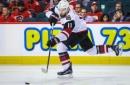 NHL Daily: Ben Bishop, Martin Hanzal, Colorado Avalanche