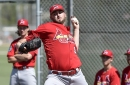 Cardinals news and notes: Gomber, Garcia, and Oh